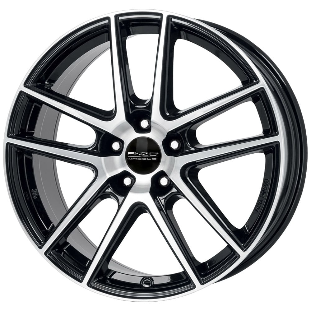 Anzio Split Rims Anzio Rims On Sale At Pneus Online