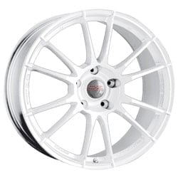 Cerchi OZ Ultraleggera WHITE