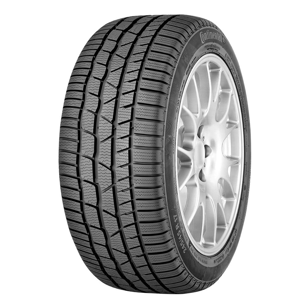 Neumático Continental Conti-WinterContact TS 830 P 215/55 R16 97 V