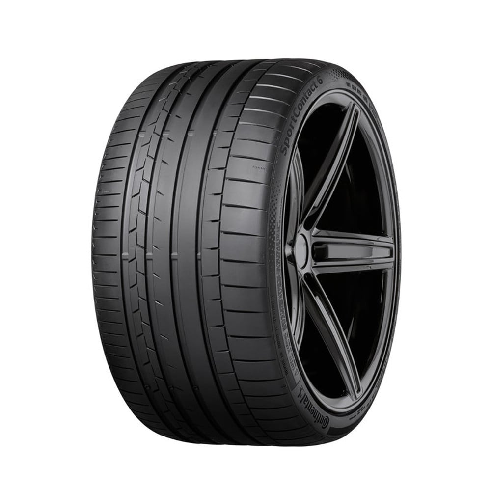 Continental Conti-SportContact 6 275/35 R19 100 Y tyre