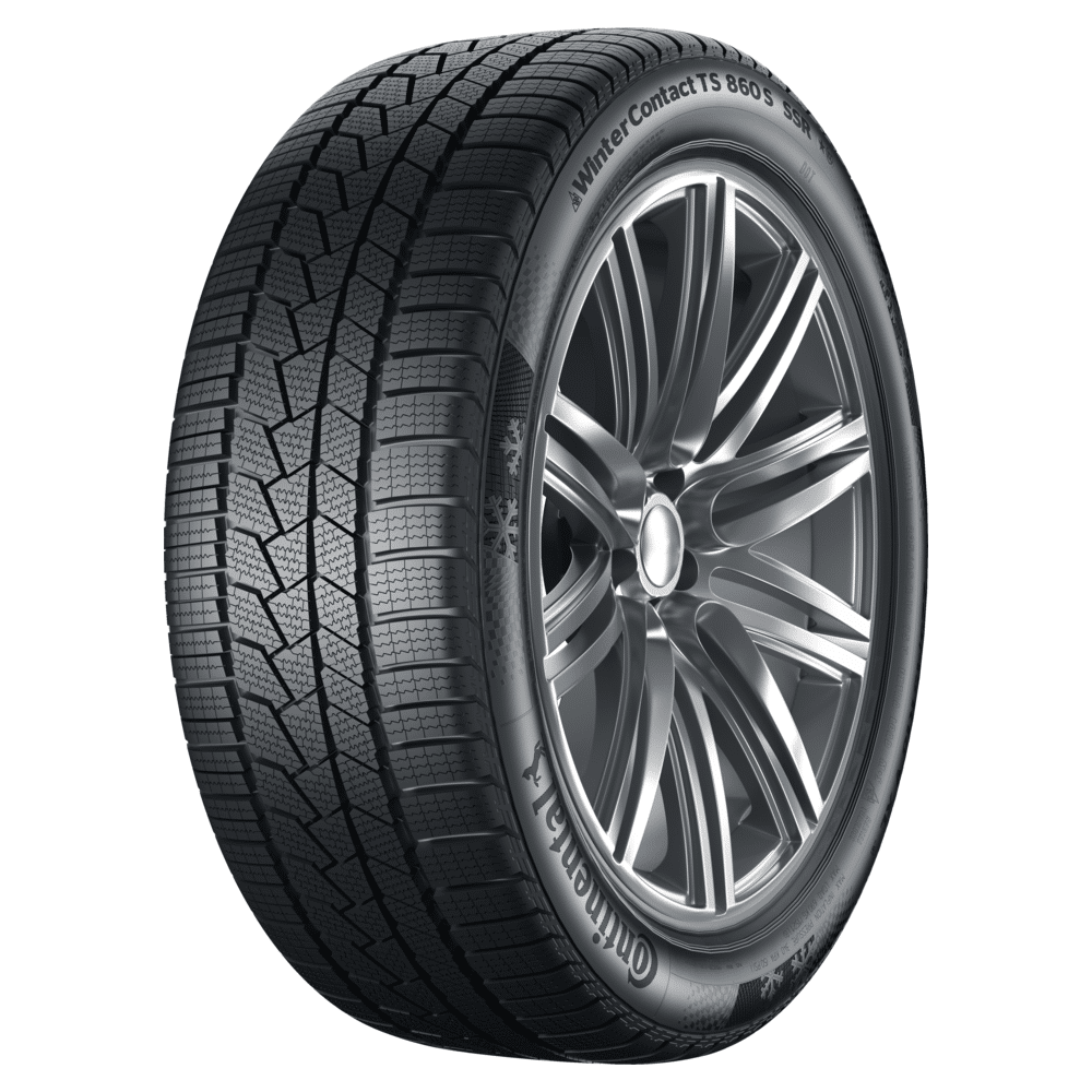 Neumático Continental Conti-WinterContact TS 860 S 255/55 R19 111 V