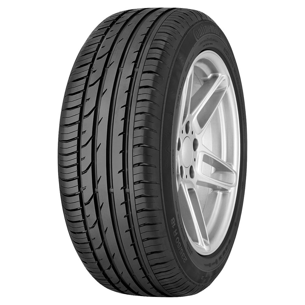Continental Conti-PremiumContact 2 195/65 R15 91 H Reifen