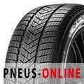 Pirelli Scorpion Winter Xl (*) / Fuel Efficiency: E, Wet Grip: B, Ext. Rolling Noise: 75db, Rolling Noise Class: B