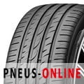 Car Tyre Roadstone Eurovis SP 04