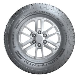 Neumático Continental Conti Cross Contact ATR 215/65 R16 98 H