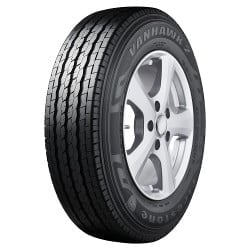 Firestone Vanhawk 2 175/65 R14 90 T band
