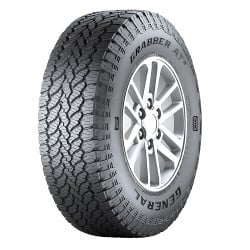 Neumático General Tire Grabber AT3 215/70 R16 100 T