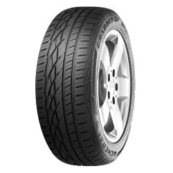 Neumático General Tire Grabber GT 205/80 R16 104 T