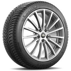 Neumático Michelin CrossClimate Plus 215/60 R16 99 V