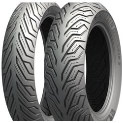 Neumático Michelin City Grip 2 Rear 140/70 -16 TL 65 S