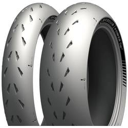 Pneu Michelin Power Cup2 190/55 R17 TL 75 W